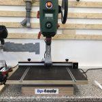Bohrtisch klein BT5030 v2 für Ständerbohrmaschinen photo review